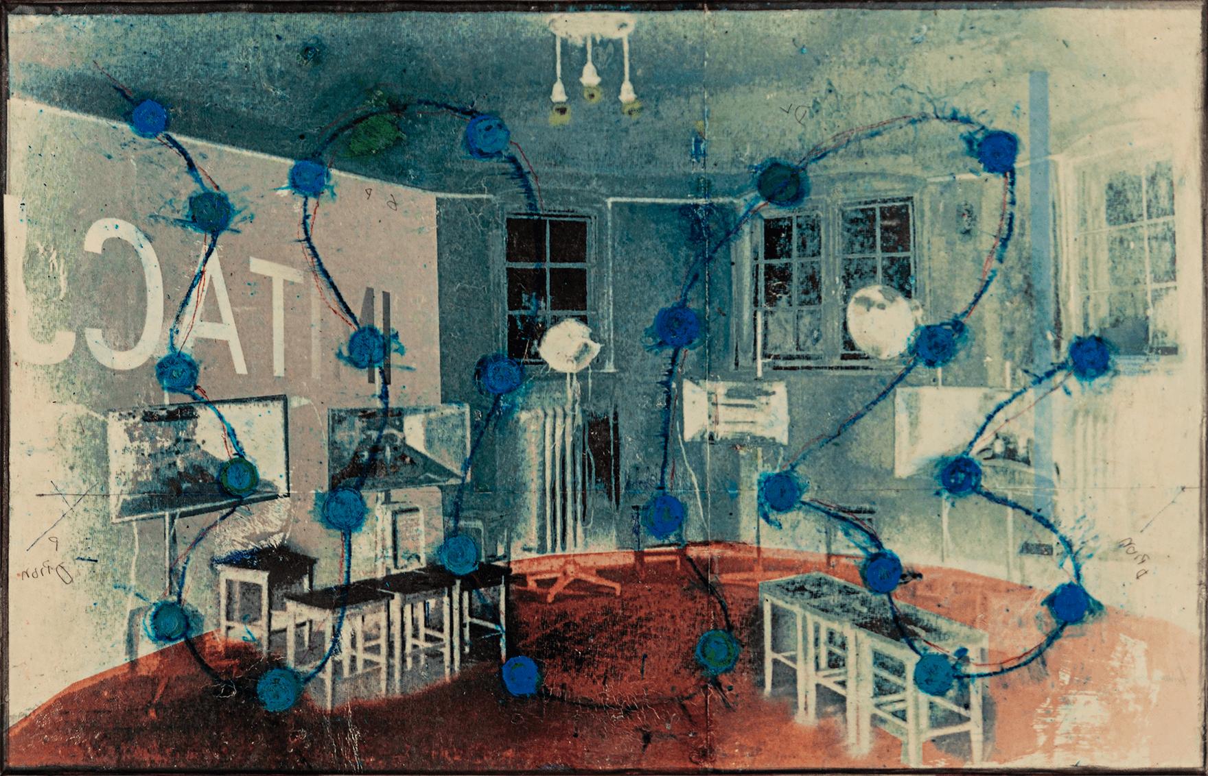 Marek Marchwicki_Sanatorium